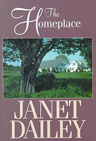 book cover of The Homeplace