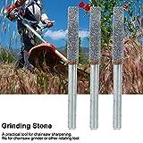Eastbuy Diamond Grinding Burr Drill Bit Grinding