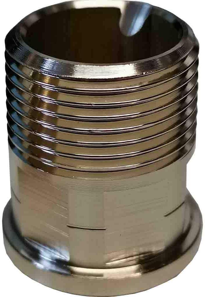 Regulador de Presi/ón de Agua Caleffi 535061 Estabilizador de Presi/ón de Agua 1 DN25 V/álvula Reductora de Presi/ón para Agua