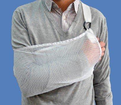 Goyma Cabestrillo de inmovilización brazo-hombro talla l (aprox. hasta 47  cm) 53258b6a415b