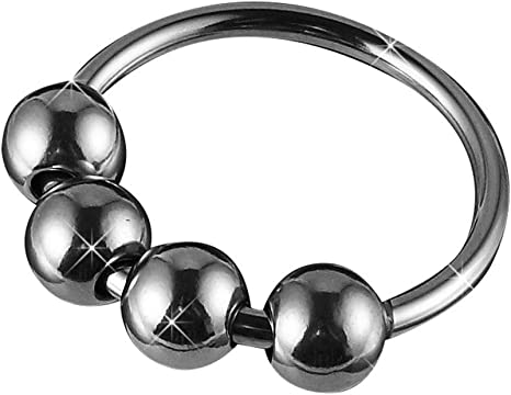 anelli di perline per il pene)