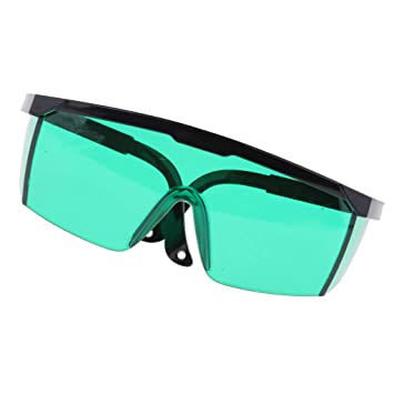 Ultra-light Welding Cutting Welders Safety Soldering Eyewear Goggles Blue