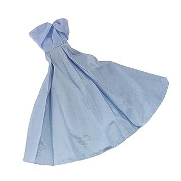 Amazon.es: KESOTO Conjunto de Traje de Muñeca Outwear Chaqueta sin ...