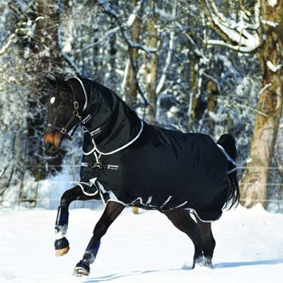 Horseware Rambo Supreme Vari-Layer Medium 250g 66 (Supreme Rambo Turnout)