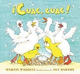 Cuac, Cuac!, Martin Waddell, 159820033X