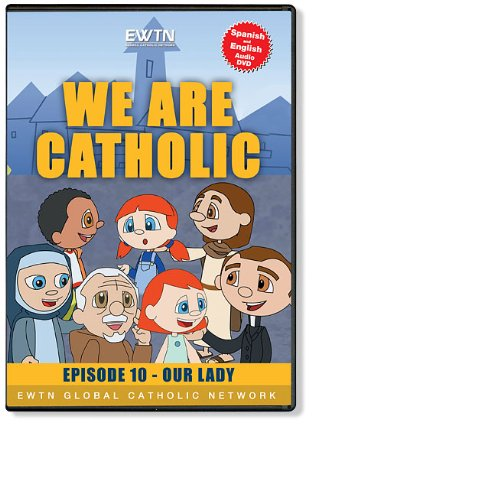 catholic by the number game - 7