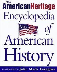 The American Heritage Encyclopedia of American History