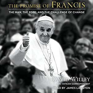 The Promise of Francis Audiobook