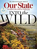 Kindle Store : Our State: Celebrating North Carolina