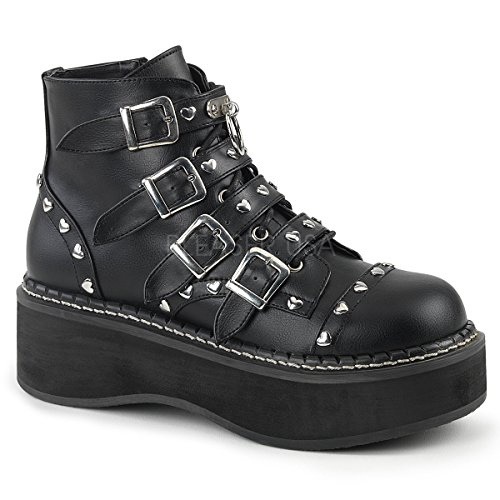 Demonia Boots Shoes - 2