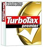 Software : TurboTax Premier 2003