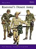 Rommel's Desert Army (Men-at-Arms)