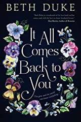 """""""It All Comes Back to You is one of those stories you need to savor. You want to put the book down so as to have more to read tomorrow, but you can't. It becomes attached to you, a part of you. """"Dan Brown, Author of Reunion Alabama, 1947.War'..."""