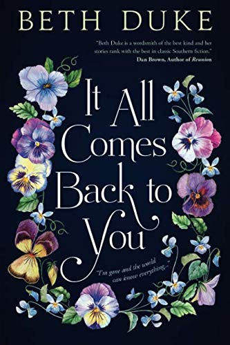 It All Comes Back to You: A Book Club Recommendation! (Best Thrillers To Read 2019)