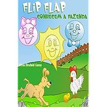 Flip Flap conhecem a fazenda