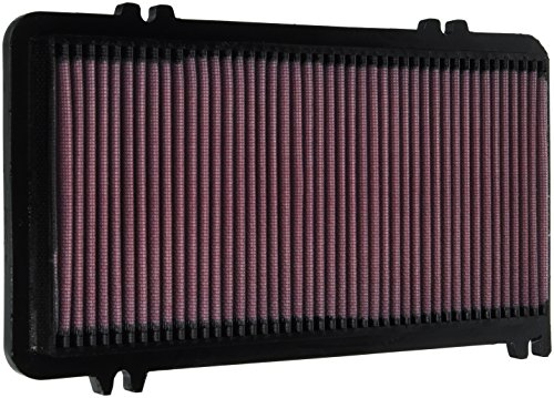 K&N 33-2133 High Performance Replacement Air Filter