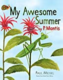 #3: My Awesome Summer by P. Mantis