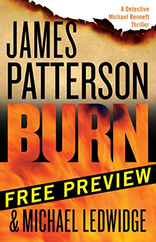 Burn -- Free Preview -- The First 7 Chapters