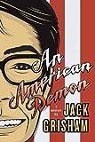 An American Demon, Jack Grisham, 1550229567