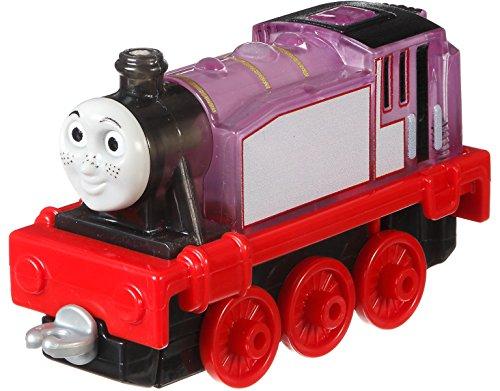 Fisher-Price Thomas & Friends Adventures Light-Up Racer, Rosie