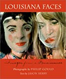 img - for Louisiana Faces: Images from a Renaissance book / textbook / text book