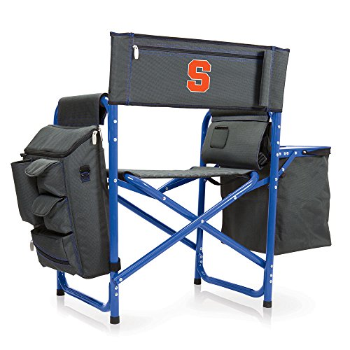 NCAA Syracuse Orange Portable Fusion Chair by PICNIC TIME