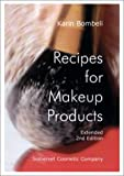 Recipes for Makeup Products, Bombeli, Karin, 0965852822