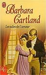 Les Ailes de l'amour par Cartland
