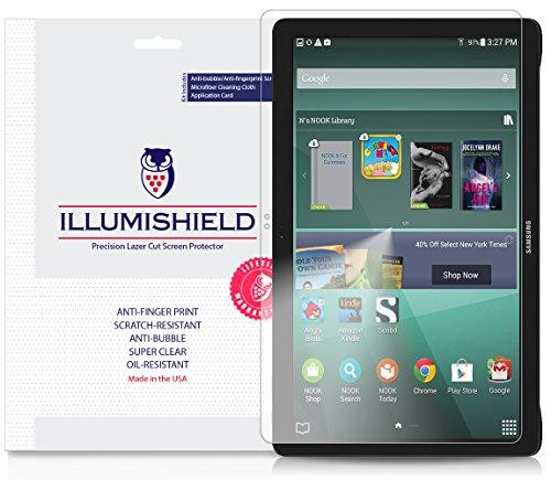 Cheap Screen Protectors iLLumiShield - Samsung Galaxy View Screen Protector 18.4