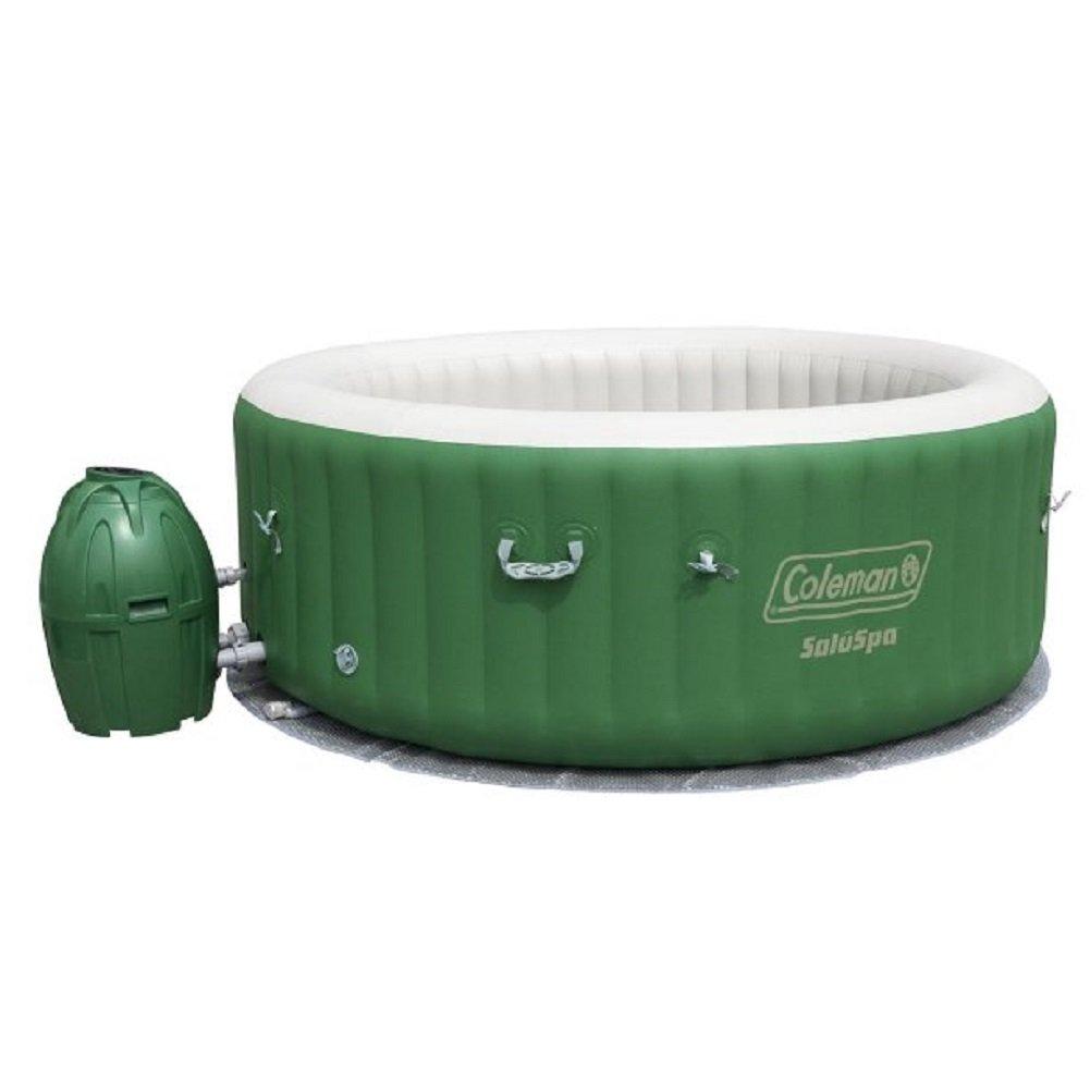 Hot Tub : Hot Tubs - Inflatable Hot Tub, Portable Hot Tubs, Spa ...