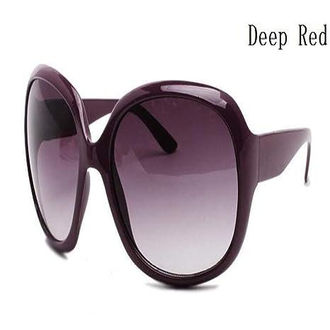 Yangjing-hl Nueva Marca Gafas de Sol de Verano Mujer Gafas ...