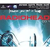 Street Spirit (Fade Out) [UK #1] by Radiohead (1995-10-20)