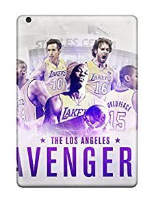Rosemary M. Carollo's Shop Hot 5636465K580500269 los angeles lakers nba basketball (80) NBA Sports & Colleges colorful iPad Air cases