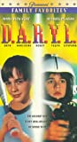 D. A. R. Y. L. - Data Analyzing Robot Youth Lifeform [VHS]