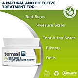 Bed Sores Treatment Cream – Natural Healing of