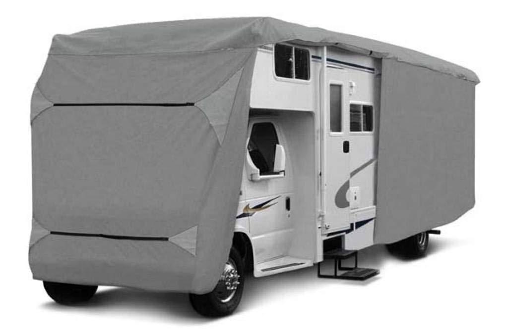 Housse de protection pour camping-car / caravane - taille S (6, 10 x 2, 35 x 2, 75 m) 2235 Jürgen Westerholt GmbH
