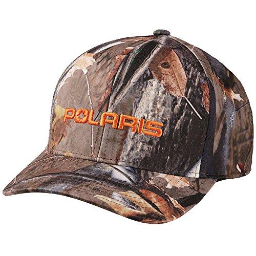 (Polaris Stealth Camo Cap One Size)