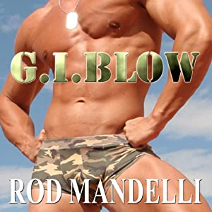 G.I. Blow  Audiobook