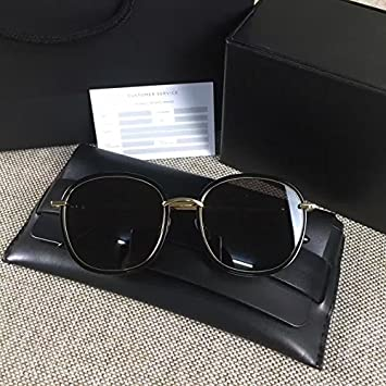 47c45a52b3a New Gentle man or Women Monster eyeware V brand MAD CRUSH 01 sunglasses for Gentle  monster