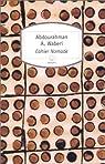 Cahier nomade par Abdourahman Ali Waberi