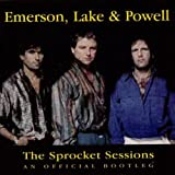 The Sprocket Sessions: An Official Bootleg