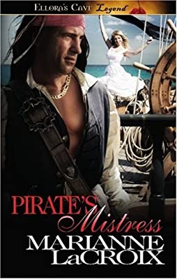 Pirate's Mistress