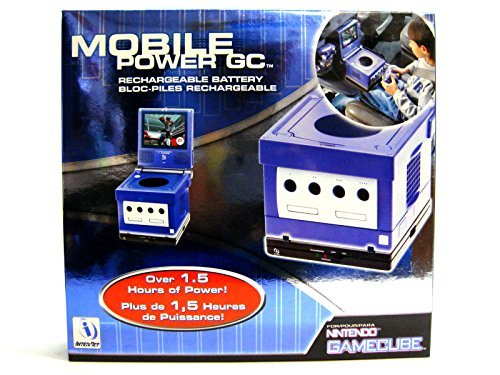 Mobile Power GC