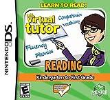 My Virtual Tutor: Reading Kindergarten to 1st Grade