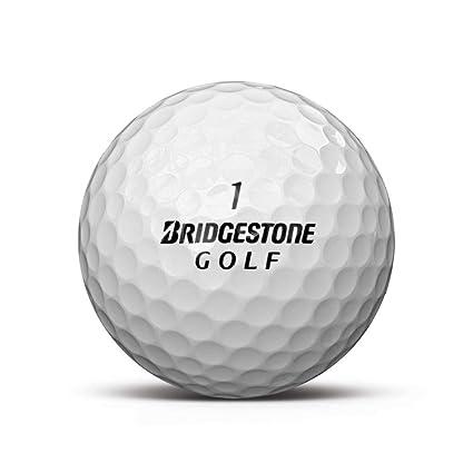 Bridgestone Extra Soft Bola de Golf - Impreso Personalizado con su ...