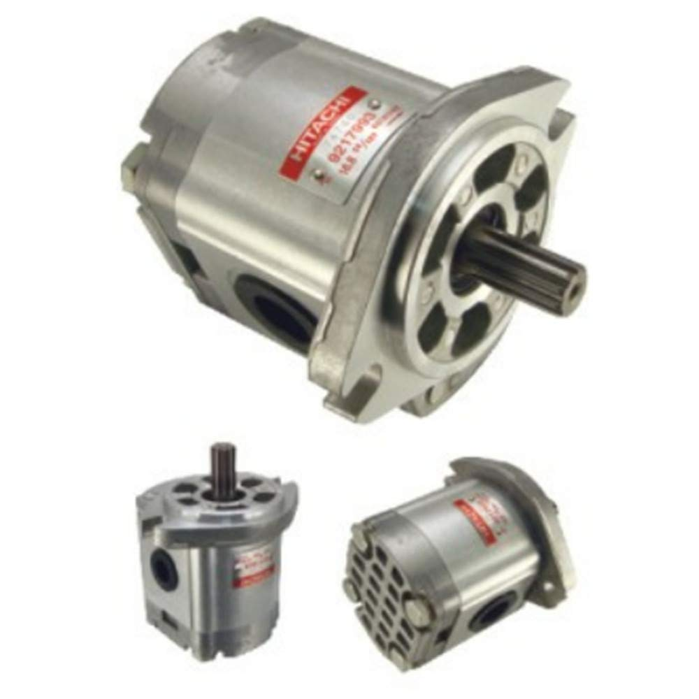 4181700 9217993 Gear Pump for HITACHI EX200-1 EX500-1 ZAX330 EX330-5 EX220-1