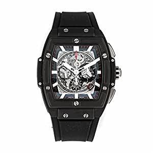 Hublot Spirit of Big Bang Black Magic swiss-automatic mens Watch 601.CI.0173.RX (Certified Pre-owned)