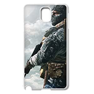 C-EUR Customized Print Call Of Duty Hard Skin Case Compatible For Samsung Galaxy Note 3 N9000 by mcsharks