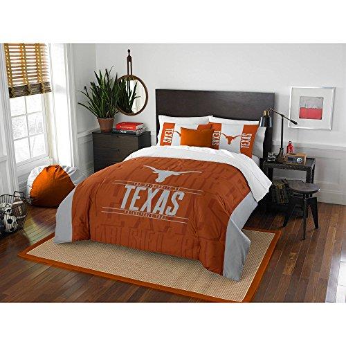 Ncaa Full Comforter Bedding - 9