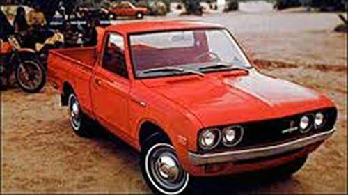 Front Bumper Indicator Light Lamp For Datsun 620 Pickup 1972-1979